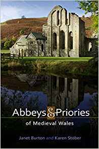 Download ebook Abbeys & Priories of Medieval Wales
