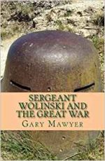 Sergeant Wolinski and the Great War