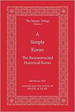 A Simple Koran: Readable and Understandable