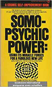 Download ebook Somo Psychic Power