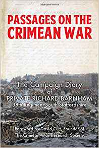Download Passages on the Crimean War