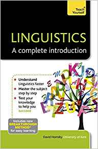 Download Linguistics: A Complete Introduction