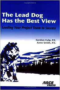 Download ebook Lead Dog Has the Best View