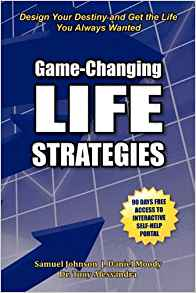 Download ebook Game-Changing Life Strategies