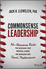 Download ebook Commonsense Leadership : No Nonsense Rules for Improving Your Mental Game