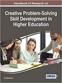 Download ebook Handbook of Research on Creative Problem-Solving Skill Development in Higher Education