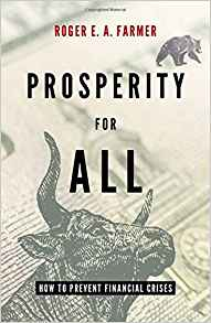 Download ebook Prosperity for All: How to Prevent Financial Crises