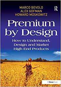 Download ebook Premium by Design: How to Understand, Design & Market High End Products