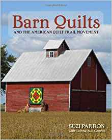 Download ebook Barn Quilts & the American Quilt Trail Movement