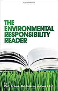 Download ebook Martin Reynolds - The Environmental Responsibility Reader