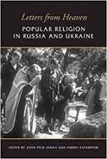 Letters from Heaven: Popular Religion in Russia and Ukraine