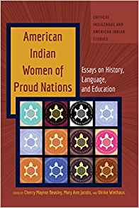 Download American Indian Women of Proud Nations
