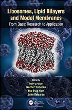 Liposomes, Lipid Bilayers and Model Membranes: From Basic Research to Application