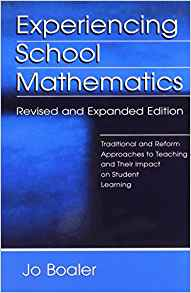 Download ebook Experiencing School Mathematics