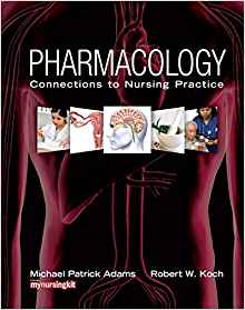 Download Pharmacology: Connections to Nursing Practice