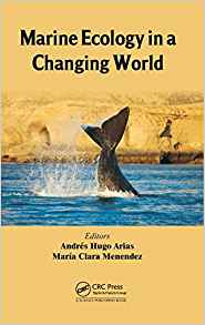 Download ebook Marine Ecology in a Changing World