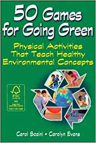 Download 50 Games for Going Green