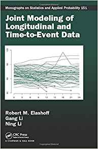 Download ebook Joint Modeling of Longitudinal & Time-to-Event Data