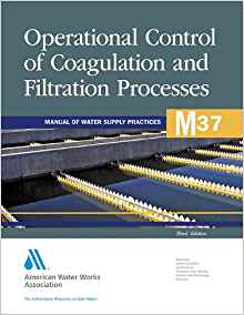 Download Operational Control of Coagulation & Filtration Processes