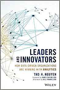Download ebook Leaders & Innovators : How Data-Driven Organizations Are Winning with Analytics
