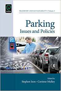 Download ebook Parking: Issues & Policies