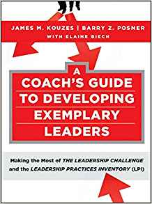 Download ebook A Coach's Guide to Developing Exemplary Leaders