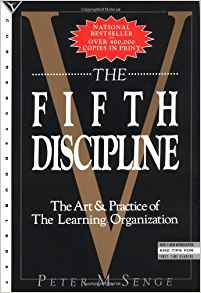Download ebook The Fifth Discipline: The Art & Practice of the Learning Organization