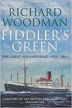 Fiddler's Green: The Great Squandering, 1921 – 2012
