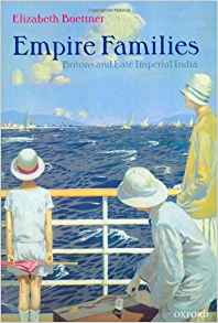 Download Empire Families: Britons & Late Imperial India