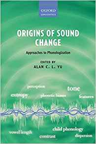 Download Origins of Sound Change: Approaches to Phonologization