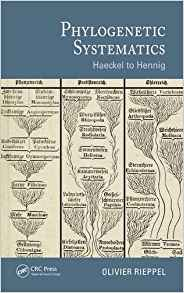 Download ebook Phylogenetic Systematics: Haeckel to Hennig