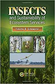 Download ebook Insects & Sustainability of Ecosystem Services