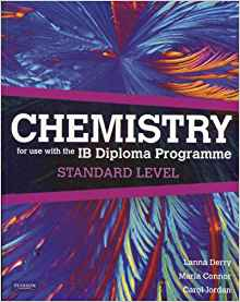Download ebook Chemistry for Use with the International Baccalaureate