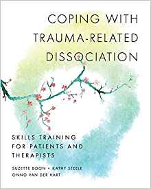 Download Coping with Trauma-Related Dissociation