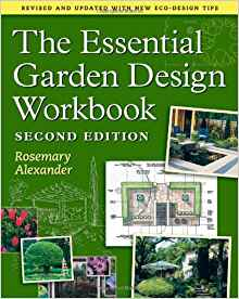 Download ebook The Essential Garden Design Workbook: Second Edition