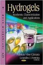 Hydrogels: Synthesis, Characterization and Applications
