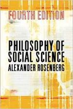 Philosophy of Social Science, 4th Edition