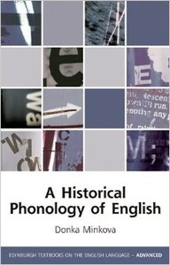 Download A Historical Phonology of English