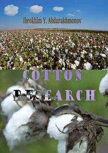 Download ebook Cotton Research