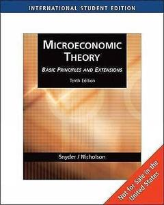 Download ebook Microeconomic Theory
