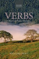 Verbs: Aspect and Causal Structure