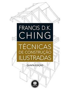Francis D K Ching Books Biography
