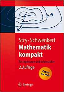 Download ebook Mathematik kompakt: für Ingenieure und Informatiker