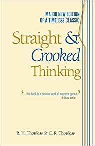 Download ebook Straight & Crooked Thinking
