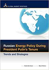 Download ebook Russian Energy Policy During President Putin's Tenure: Trends & Strategies