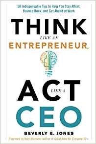 Download ebook Think Like an Entrepreneur, Act Like a CEO