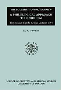 Download ebook Buddhist Forum Volume V: Philological Approach to Buddhism