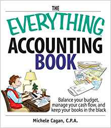 Download ebook The Everything Accounting Book