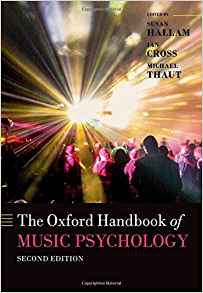 Download ebook The Oxford Handbook of Music Psychology, 2 edition