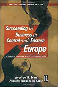 Download ebook Succeeding in Business in Central & Eastern Europe